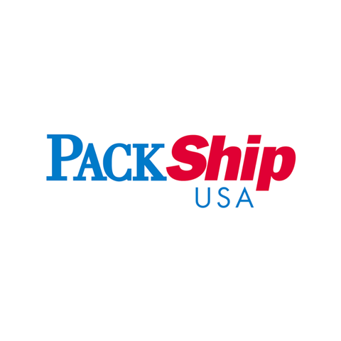 PackShip USA Logo