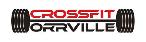 CrossFit Orrville Logo