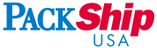 Packship logo