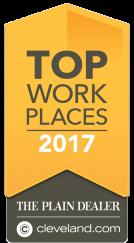 TWP Cleveland Portrait 2017 Award