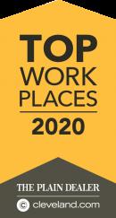 TWP Cleveland Portrait 2020 Award